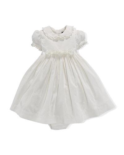 Corduroy Dress & Bloomer, 3-24 Months