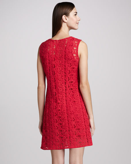 Jette Lace Dress