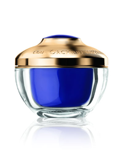 Orchidee Imperiale Neck and Decollete Cream