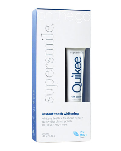 Quikee Instant Tooth Whitening