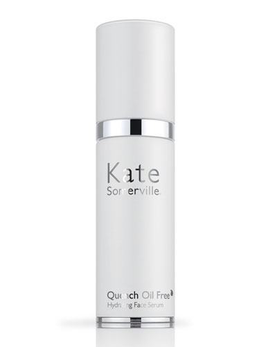Quench Oil Free Hydrating Face Serum, 1 oz.