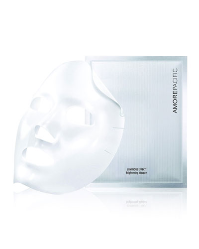 LUMINOUS EFFECT Brightening Masque, 6 ct.