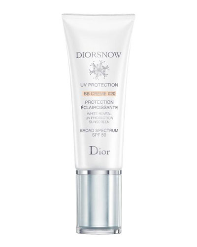 DIORSNOW UV Protection BB Creme, 020