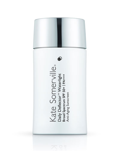 Daily Deflector Waterlight Broad Spectrum Anti-Aging Sunscreen SPF 50, 1.7 oz.
