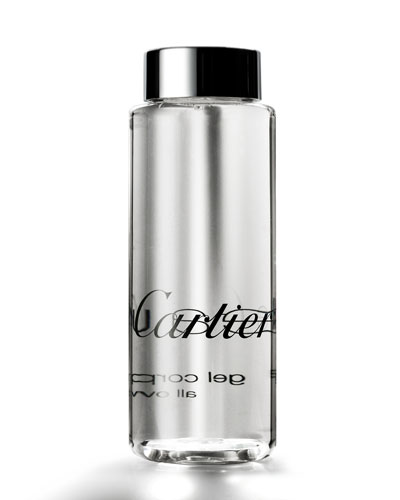 Eau de Cartier Allover Bath & Shower Gel