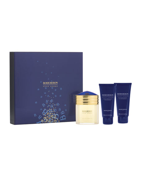 Pour Homme Gift Set