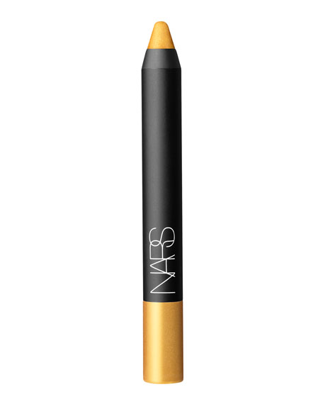 Limited Edition Soft Touch Shadow Pencil, Gold