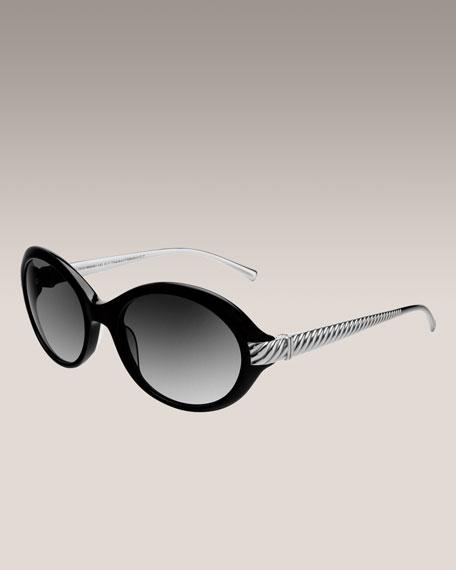 a6d0672175 David Yurman Waverly Sunglasses