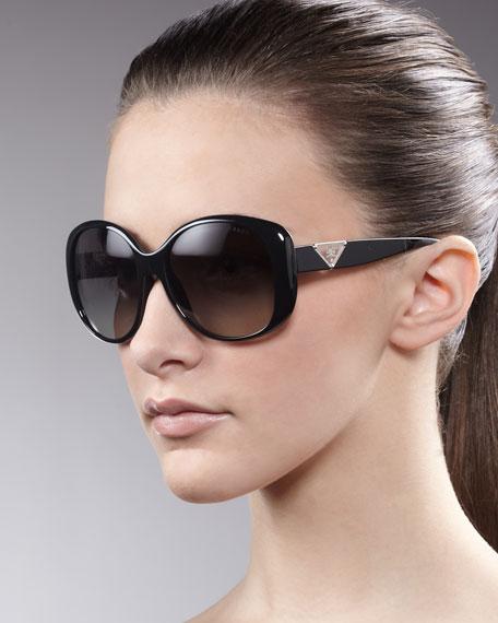a4341108a63b Prada Timeless Heritage Sunglasses