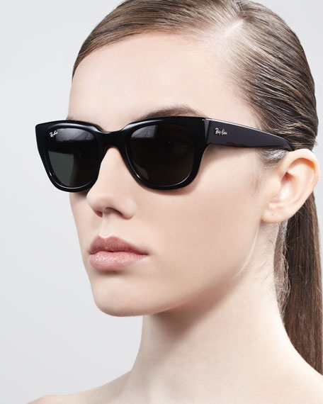 d85aa4d76c Ray-Ban Cat-Eye Sunglasses