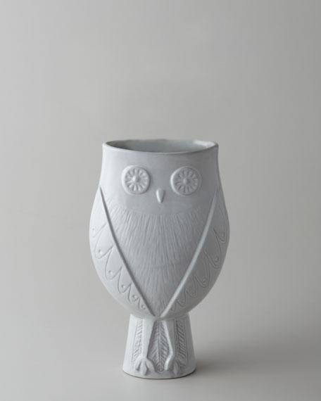 Jonathan Adler Utopia Owl Vase