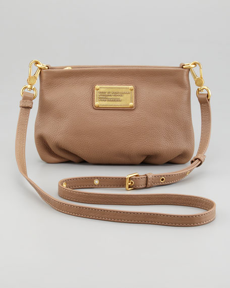 de0b5c7e5b80 MARC by Marc Jacobs Classic Q Percy Crossbody Bag