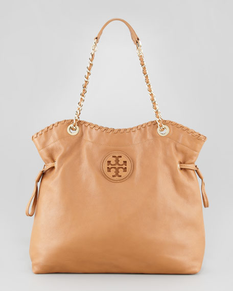 Tory Burch Chain handle tote bag Best Place Cheap Price Buy Cheap Collections lbOYYhK3P