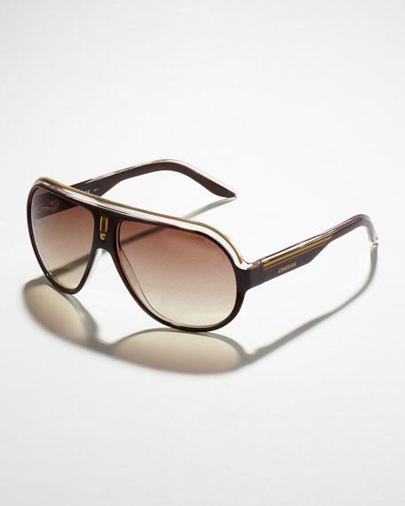 32e7718b2a90b Carrera Speedway Keelf Navigator Sunglasses
