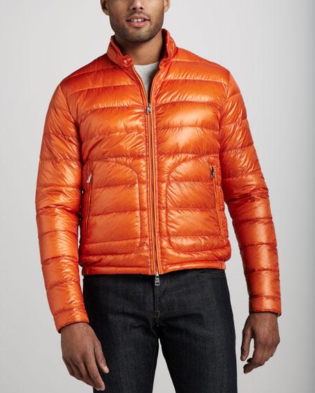 moncler Orange
