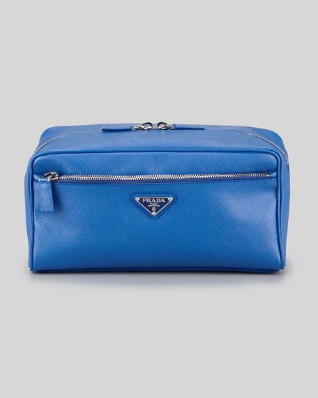 Prada Saffiano Travel Toiletry Bag a7c1d070cb75c