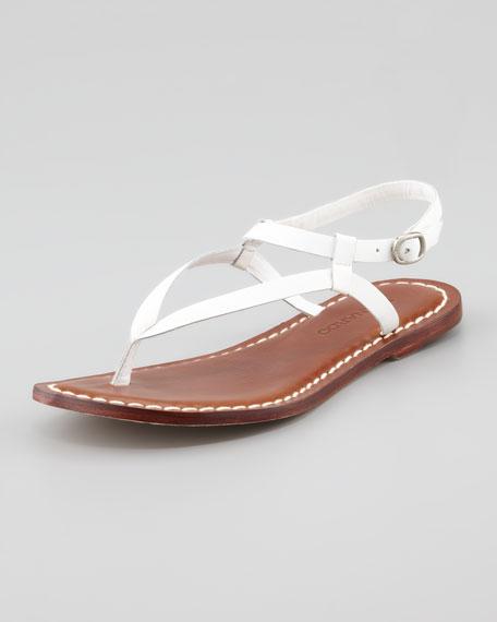 b0aee77d747 Bernardo Merit Flat Sandal