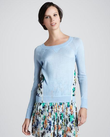 48018199fe4 Sachin + Babi Kamala Long-Sleeve Sweater