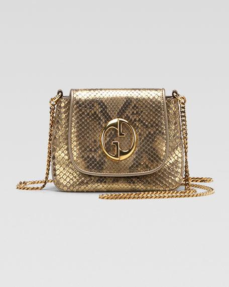 e0f013463e1 Gucci 1973 Small Shoulder Bag