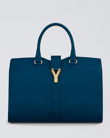 0bff4acaca8c Yves Saint Laurent Cabas ChYc Tote Bag