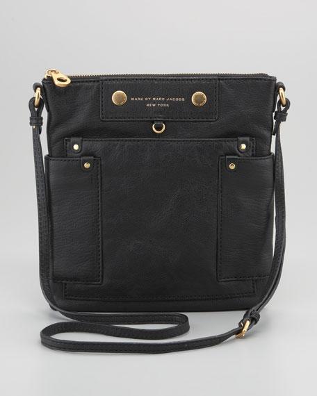 6c7ba80fcb01e MARC by Marc Jacobs Preppy Leather Sia Crossbody Bag
