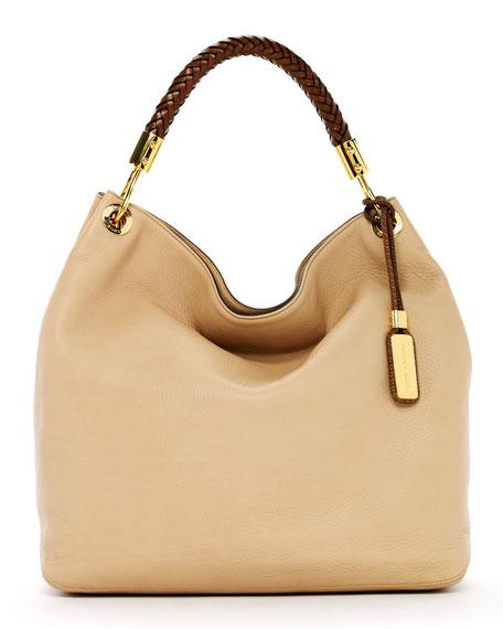 cea36927f697 Michael Kors Skorpios Large Shoulder Bag