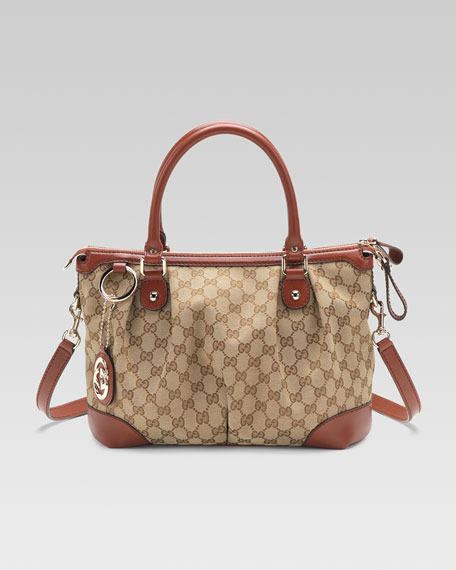 bb5139d02760 Gucci Sukey Top-Handle Tote Bag, Medium