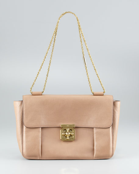 4877177a34d Chloe Elsie Shoulder Bag, Large