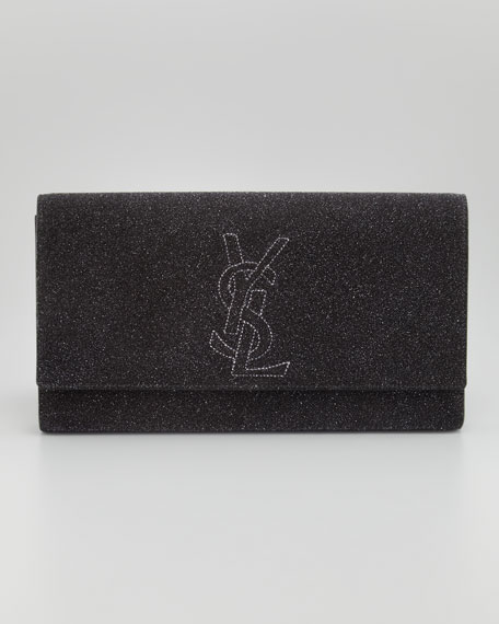 f96b3c203806 Yves Saint Laurent Belle De Jour Clutch Bag