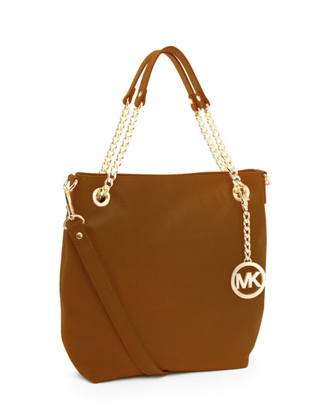 MICHAEL Michael Kors Medium Jet Set Chain Shoulder Tote Bag