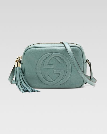 40f8c92d7b76f Gucci Soho Leather Disco Bag