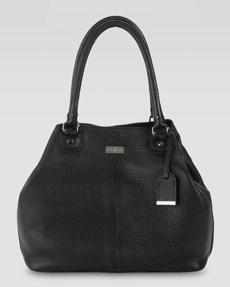 ea4a234ca9 Cole Haan Village Convertible Tote Bag, Black
