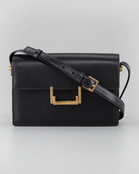 Saint Laurent Medium Lulu Shoulder Bag b881c450b6f2e