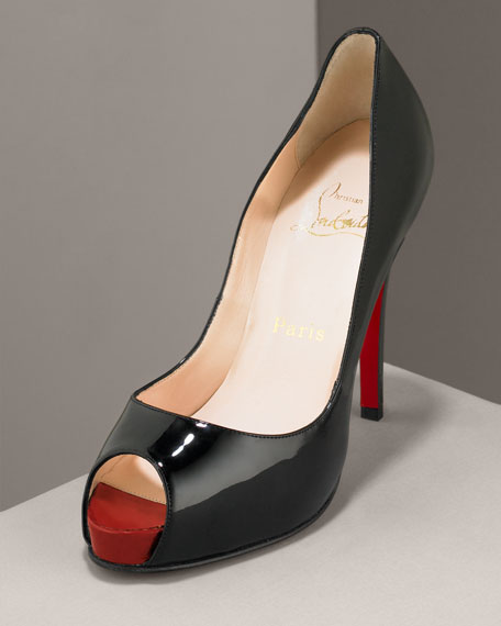 louboutin very prive