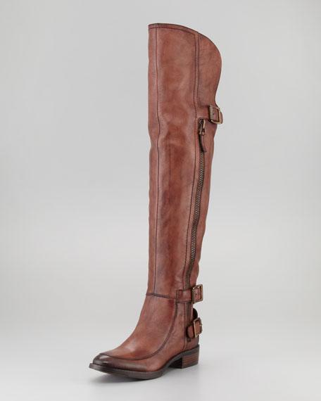 48c11cc8fe31a Sam Edelman Paulina Over-the-Knee Boot