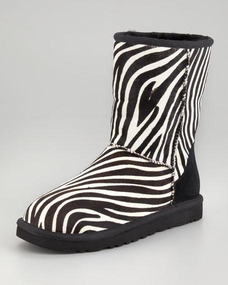 01d3201b427 Classic Short Exotic Boot