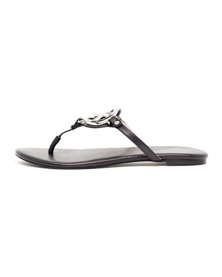 0ed71cf1594 MICHAEL Michael Kors Melodie Logo Thong Sandal