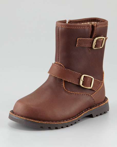 f1fb585288e Toddler Harwell Leather Boot