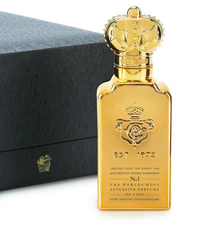 No. 1 Perfume Spray for Men