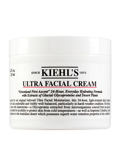 Ultra Facial Cream, 4.2 oz