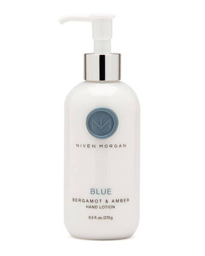 Blue Hand Lotion, 9.5 oz.