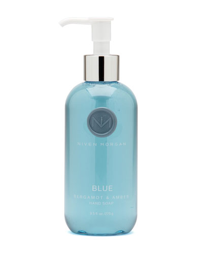 Blue Hand Soap
