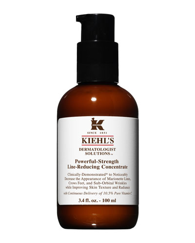 Powerful-Strength Line-Reducing Concentrate, 3.4 fl. oz.