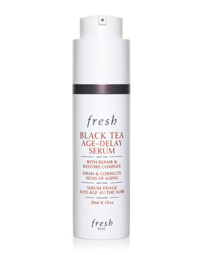 Black Tea Age-Delay Serum