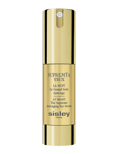 Supremya At Night Anti-Aging Eye SerumNM Beauty Award Finalist 2015/Winner 2014