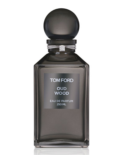 Oud Wood Decanter, 8.4 oz.