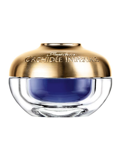 Orchidee Imperiale Eye and Lip Cream