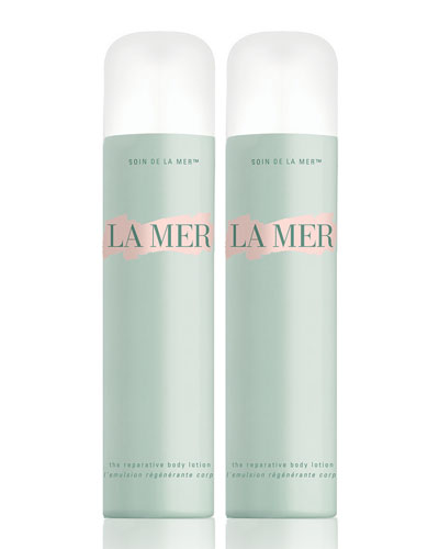 Limited Edition Reparative Body Lotion Duo, 6.7 oz.