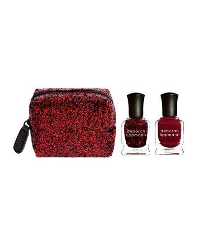 Deborah Lippmann Limited Editions Jazz Standards Nail Polish