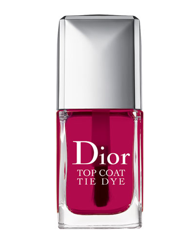 Dior Beauty Dior Vernis Tie Dye Top Coat